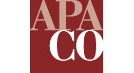 APA Colorado